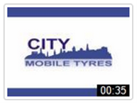 City Mobile tyres Video Presentation